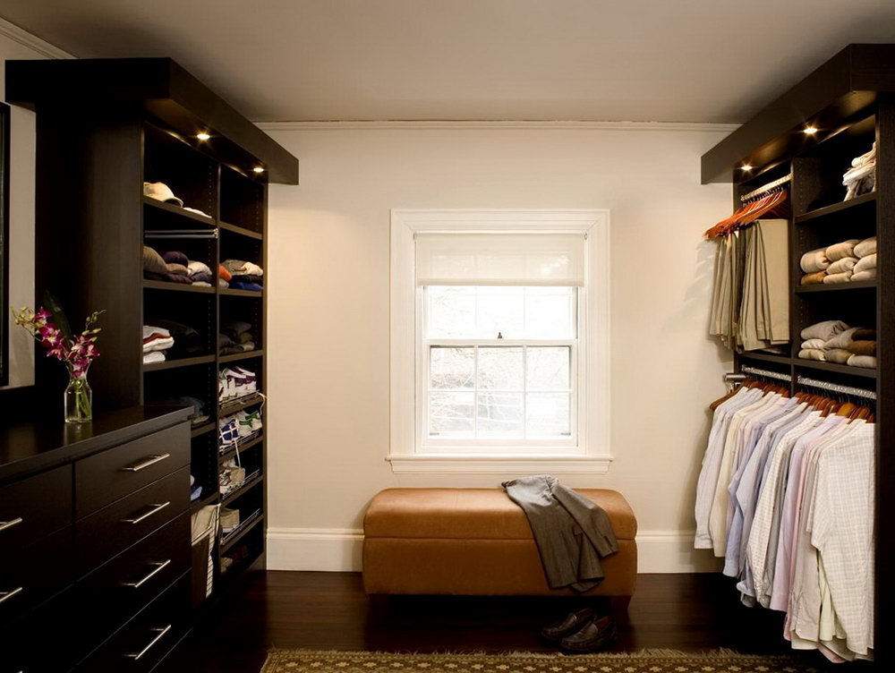 Storage In Bedroom Without Closet
