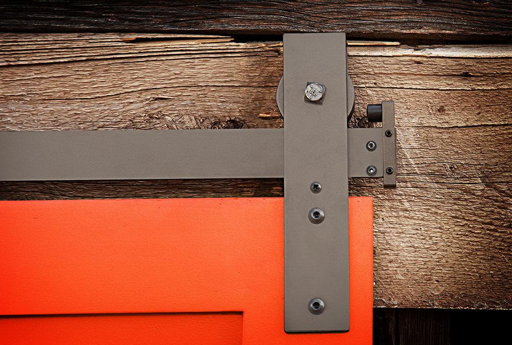Sliding Closet Door Tracks And Hardware