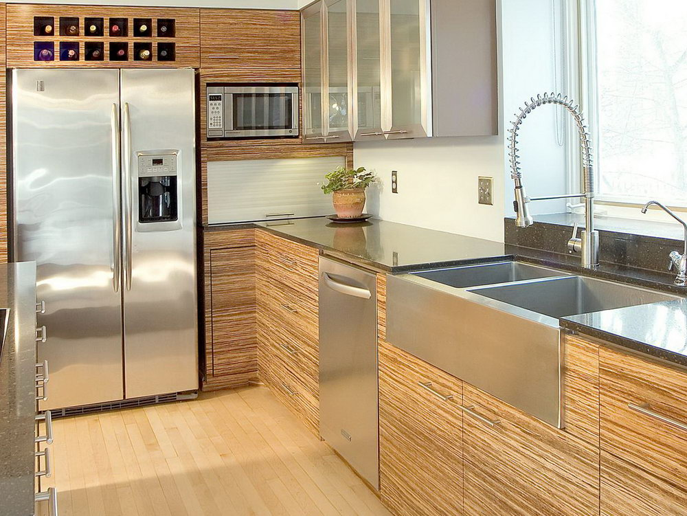 Kitchen Cabinets Designs Kerala