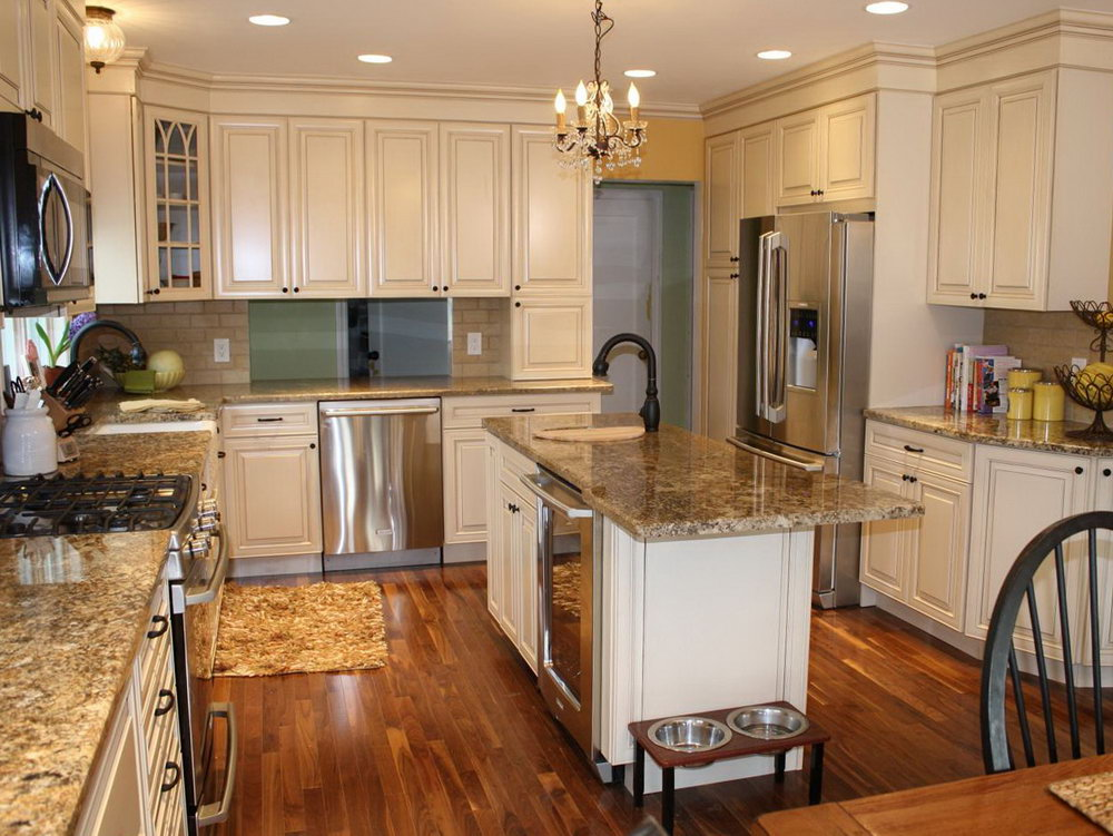 How To Remodel Kitchen Cabinets Yourself
